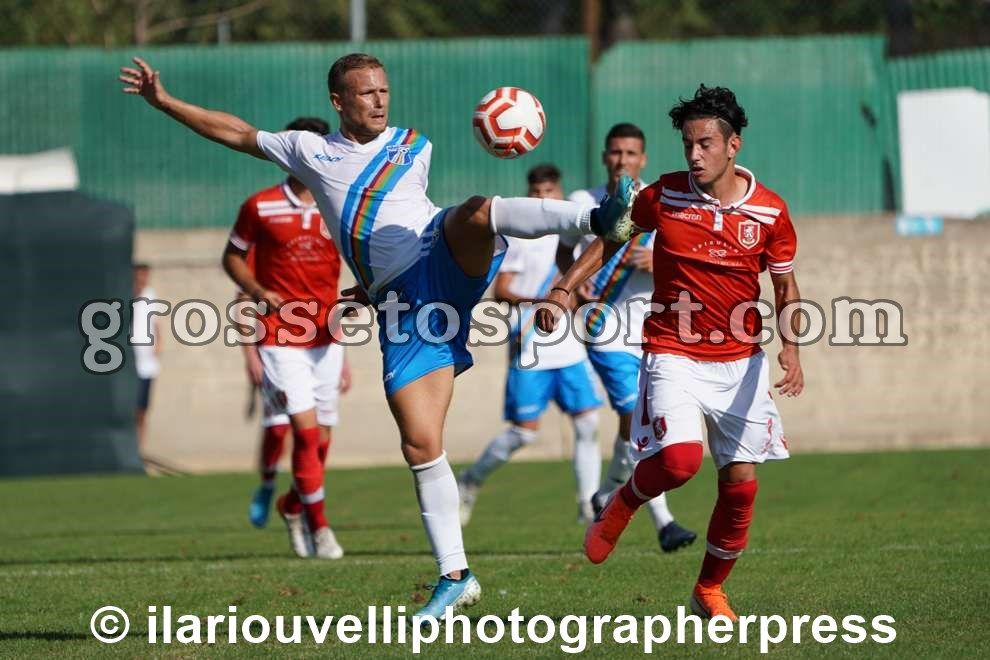Albalonga vs Us Grosseto (47)