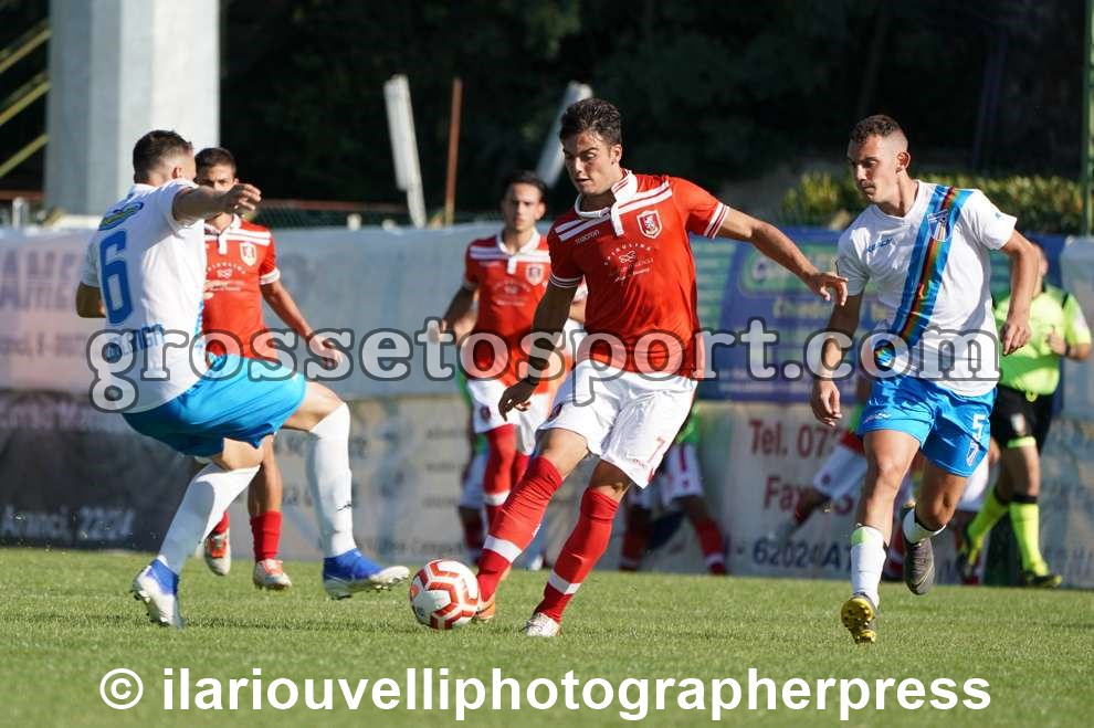 Albalonga vs Us Grosseto (52)