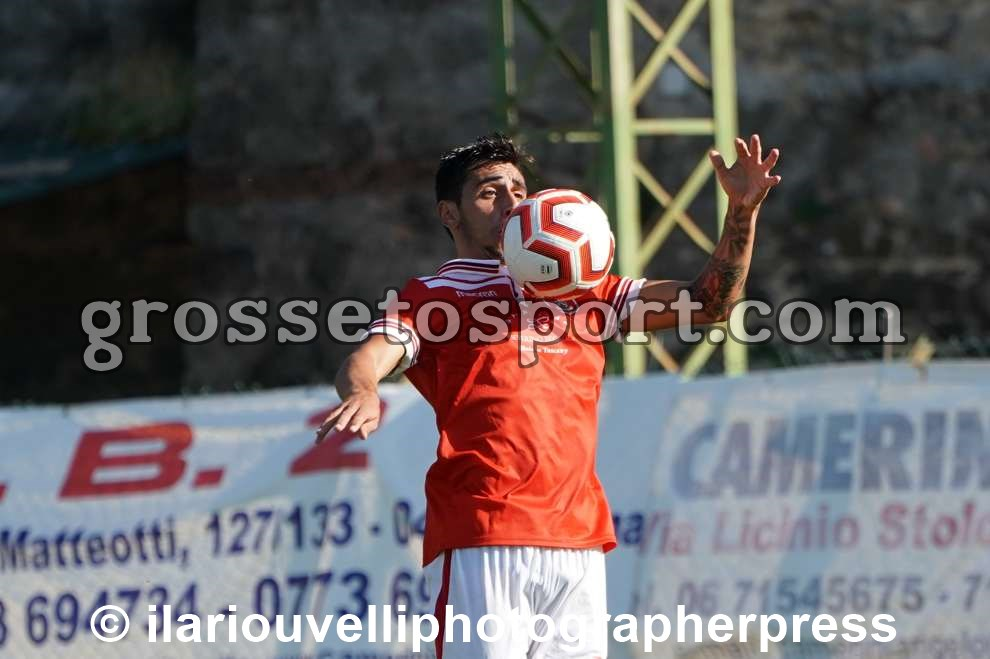 Albalonga vs Us Grosseto (53)