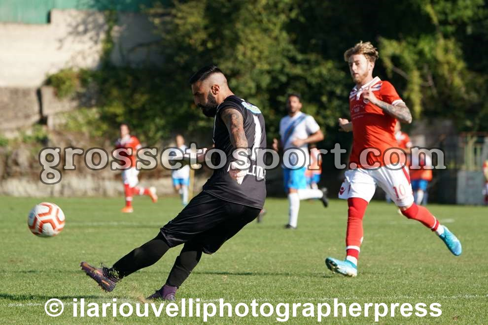 Albalonga vs Us Grosseto (54)