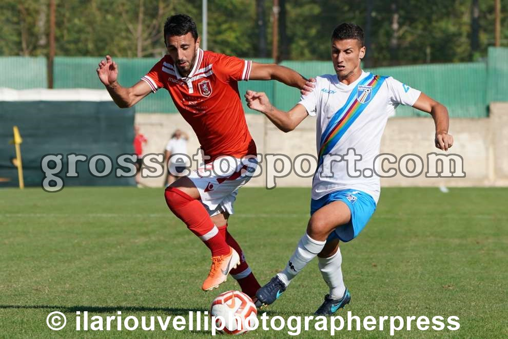 Albalonga vs Us Grosseto (58)
