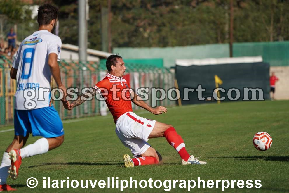 Albalonga vs Us Grosseto (62)
