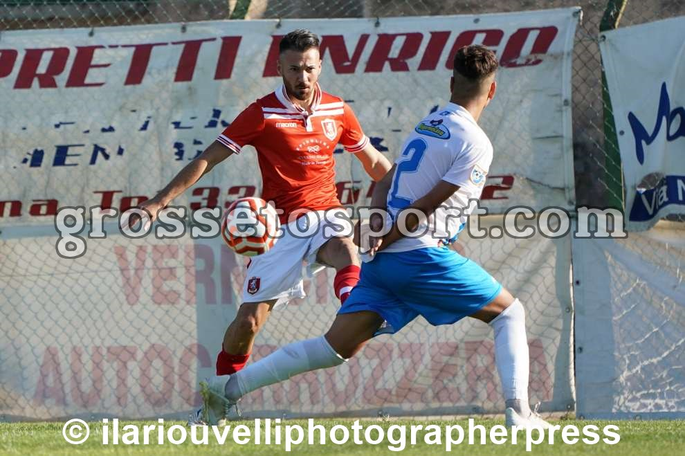 Albalonga vs Us Grosseto (68)