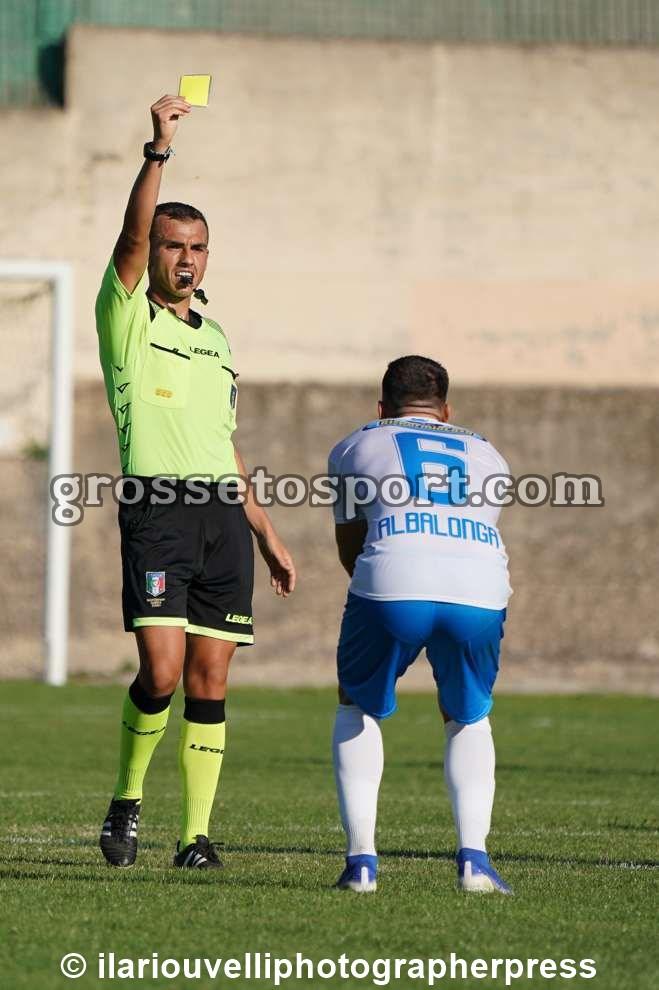 Albalonga vs Us Grosseto (70)