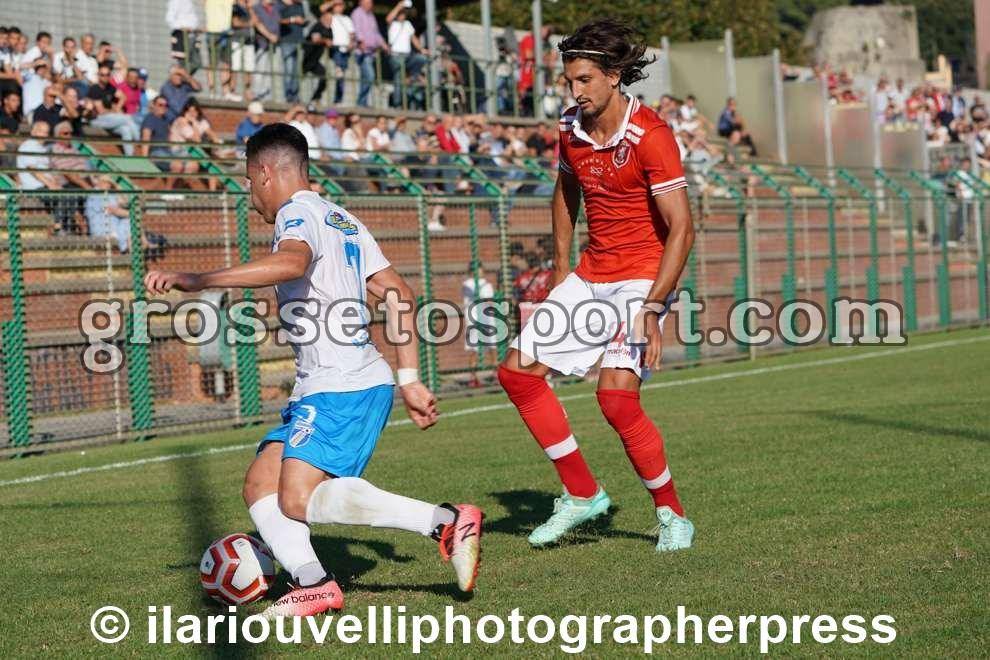 Albalonga vs Us Grosseto (72)