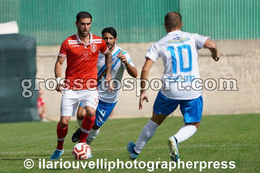 Albalonga vs Us Grosseto (8)