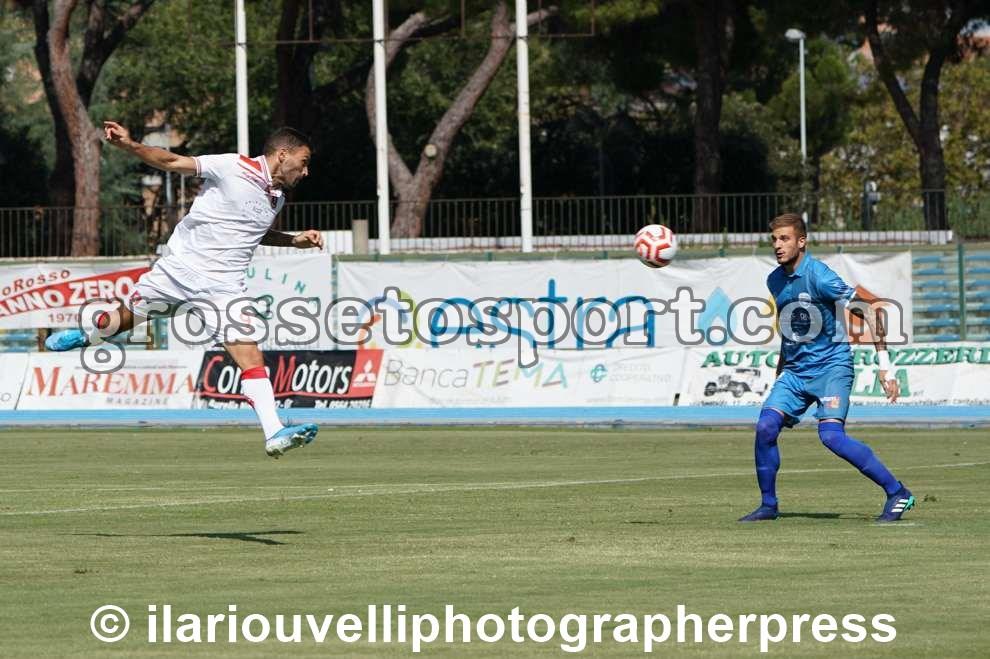 Us Grosseto vs Foligno (49)