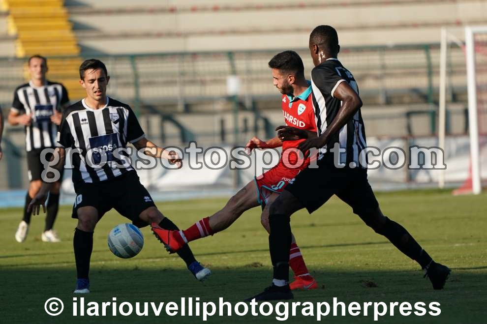 Pianese vs Olbia (20)