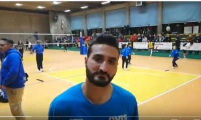 Giuseppe-DAuge-allenatore-Pallavolo-Follonica-