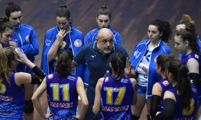 pallavolo-grosseto-1978-coach-stefano-spina-time-out-squadra-serie-d