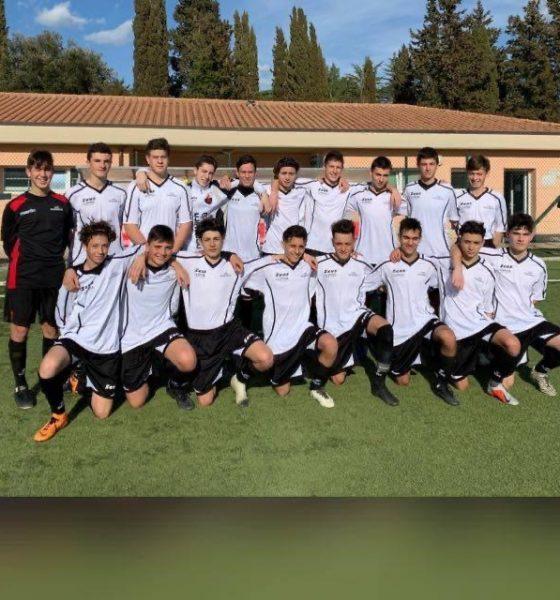 Allievi U17 Paganico