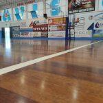 pallavolo-grosseto-1978-lavori-di-manutenzione-palazzetto-dello-sport-maggio-2020-