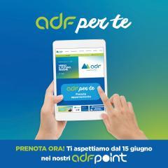adf logo applicazione adf per te