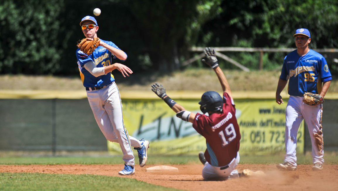 baseball-azione-di-gioco