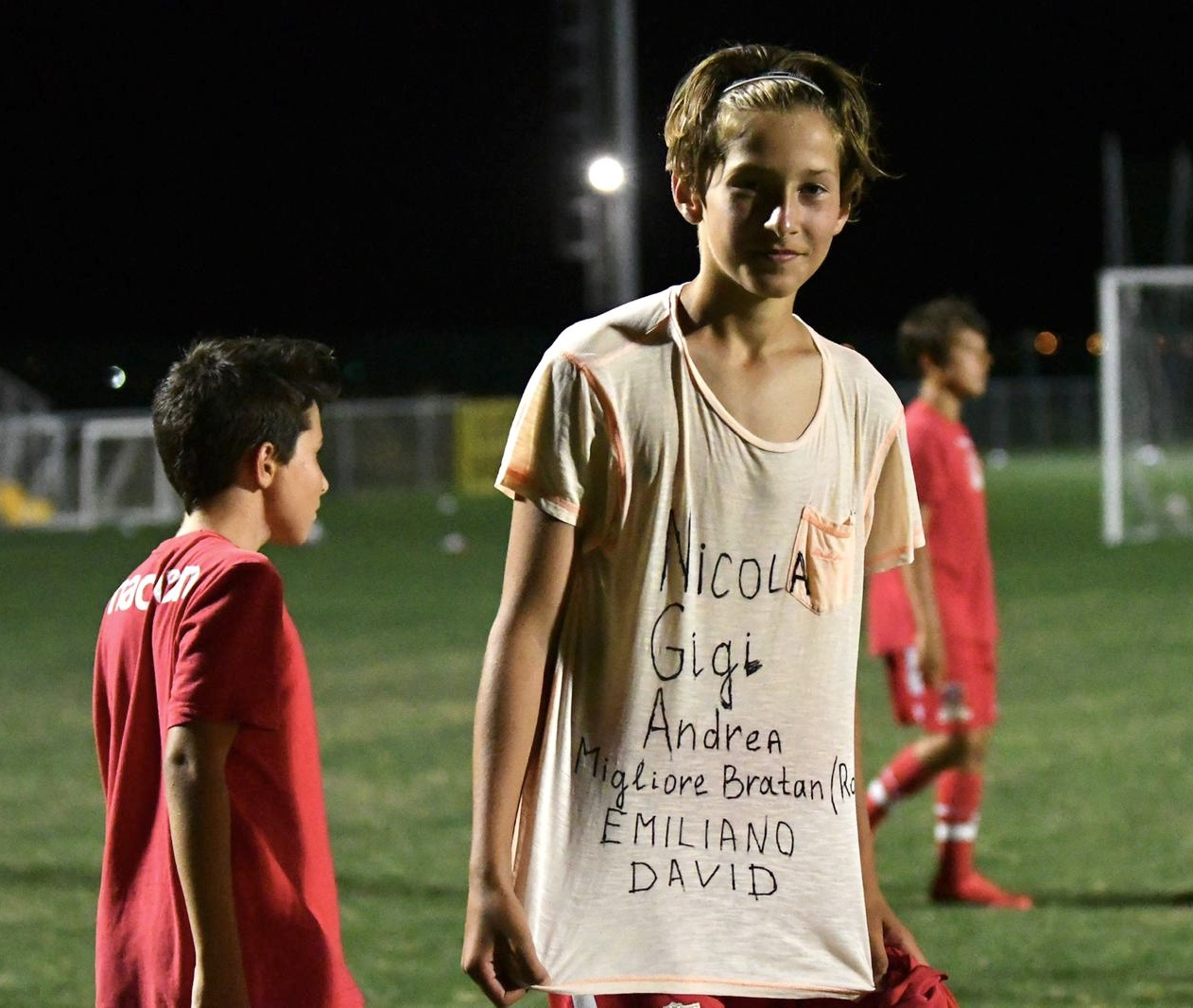 grosseto calcio summer camp torneo estivo roselle