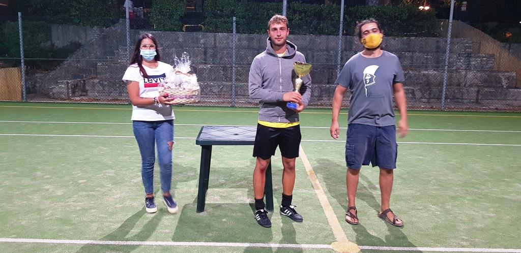 uisp calcio a 5 squadra premiazione-3