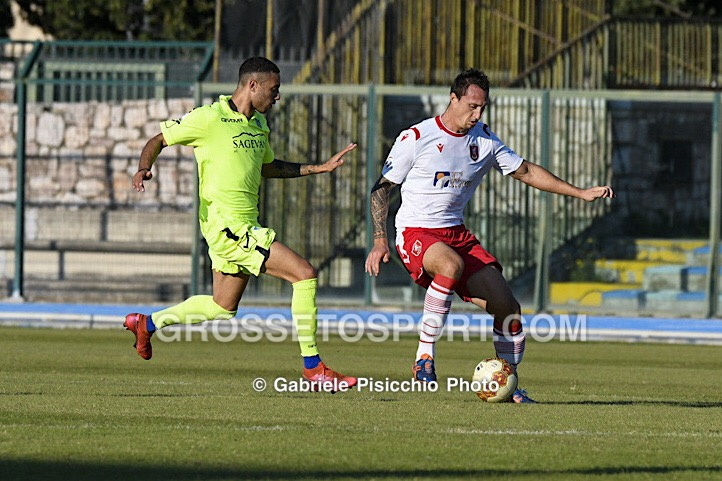 Grosseto-Carrarese