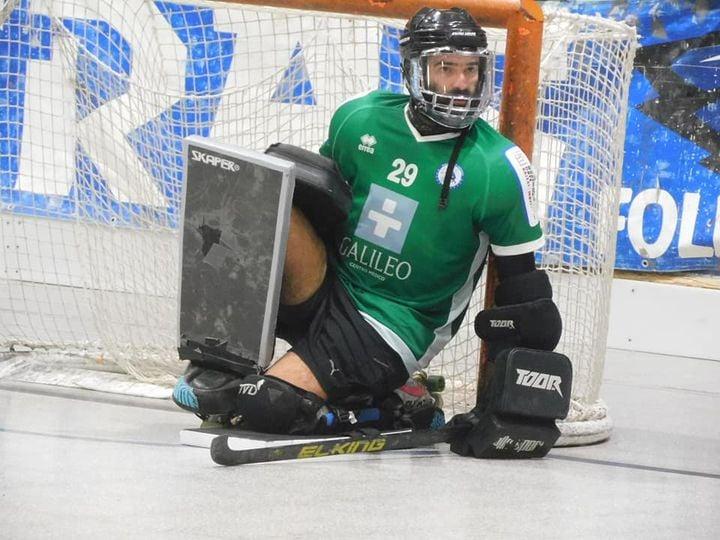 Barozzi Hockey Follonica