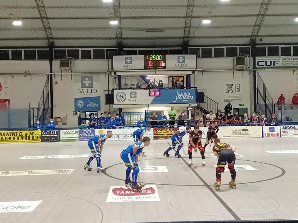 Galileo Follonica Hockey