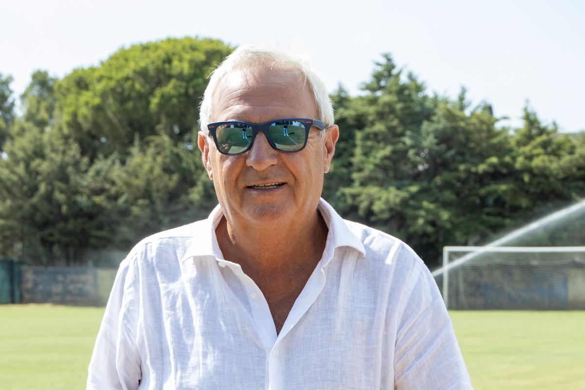 Paolo Balloni