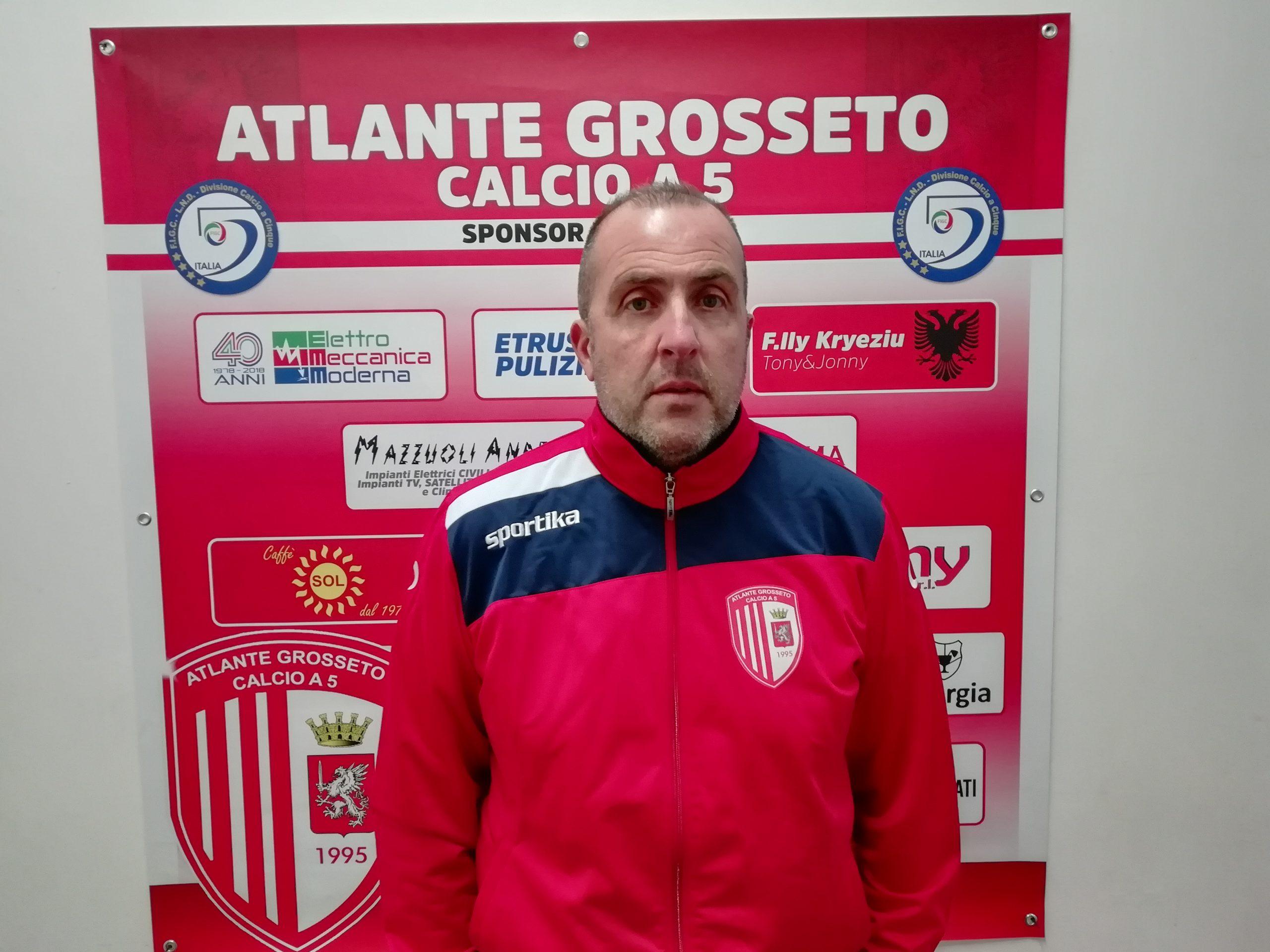 Casalini Atlante Grosseto
