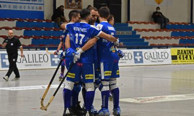 Hockey Galileo Follonica
