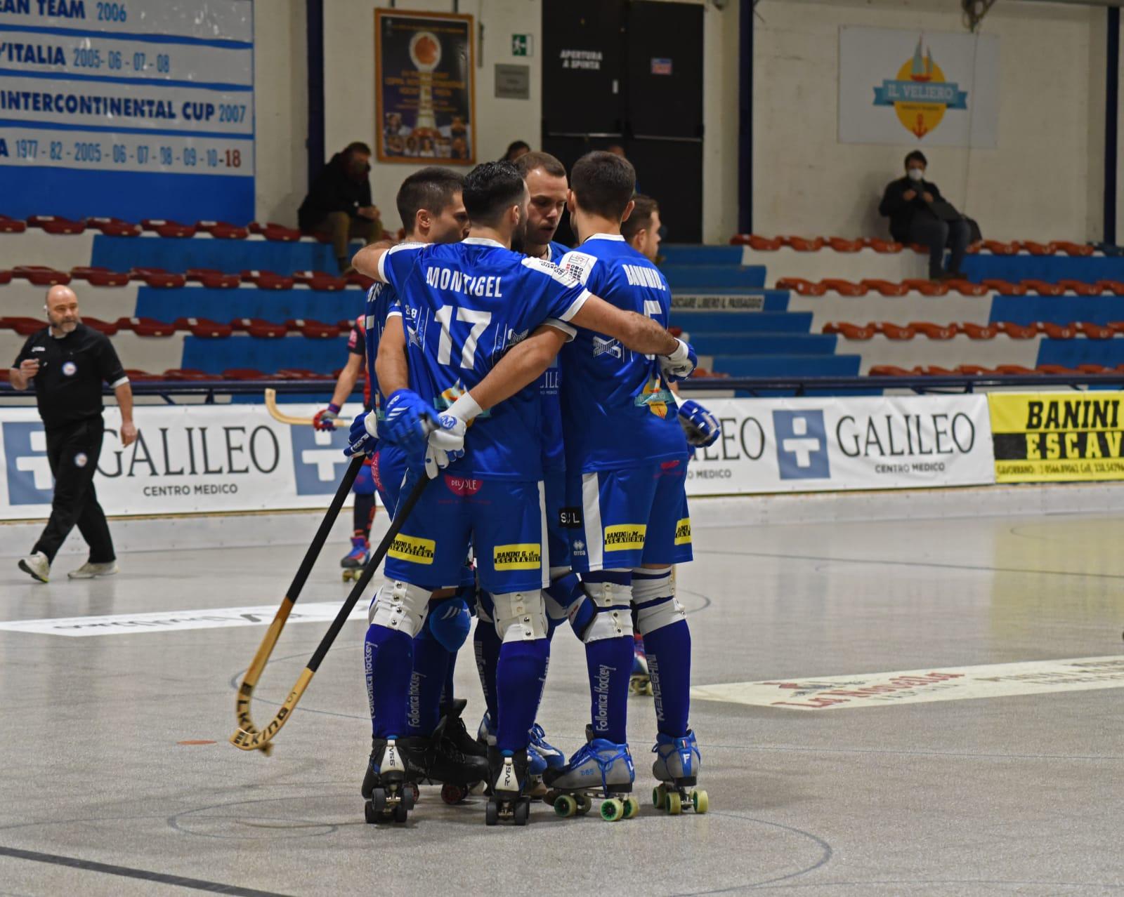 Hockey Galileo Follonica