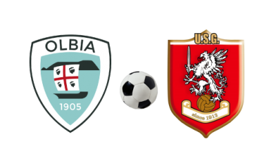 Olbia-Us-Grosseto