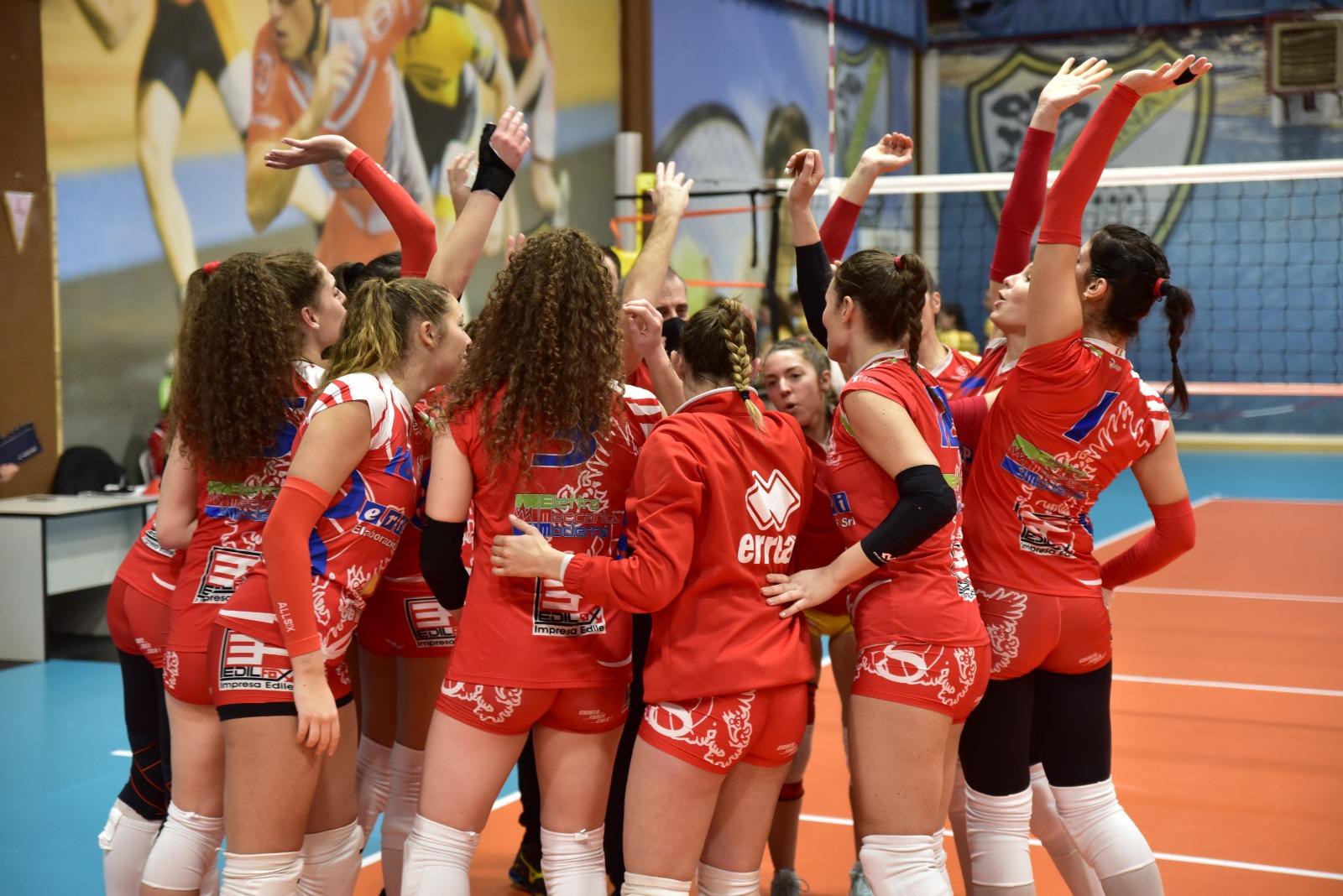 grosseto-Volley-squadra-che-festeggia