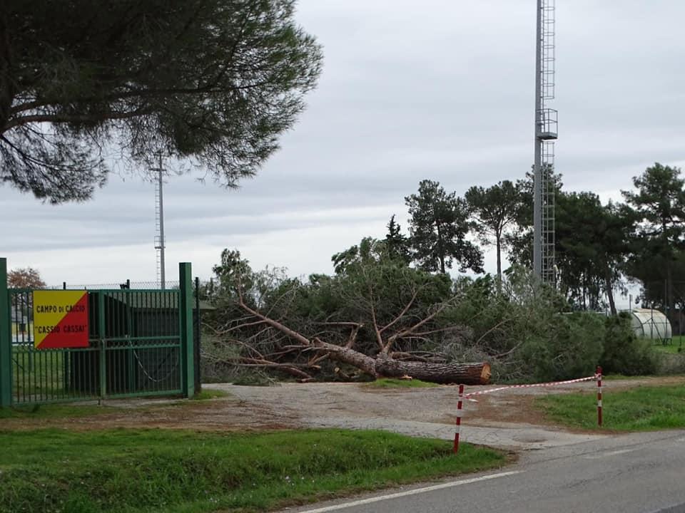 Stadio di Magliano