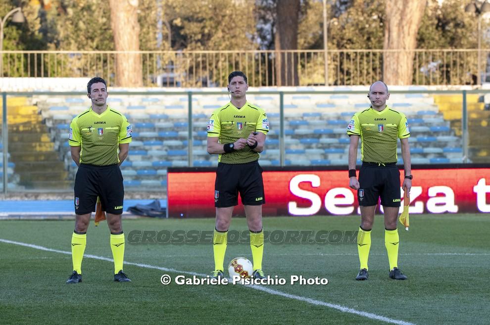 Gs foto: Grosseto–Pontedera 3-1, la photogallery