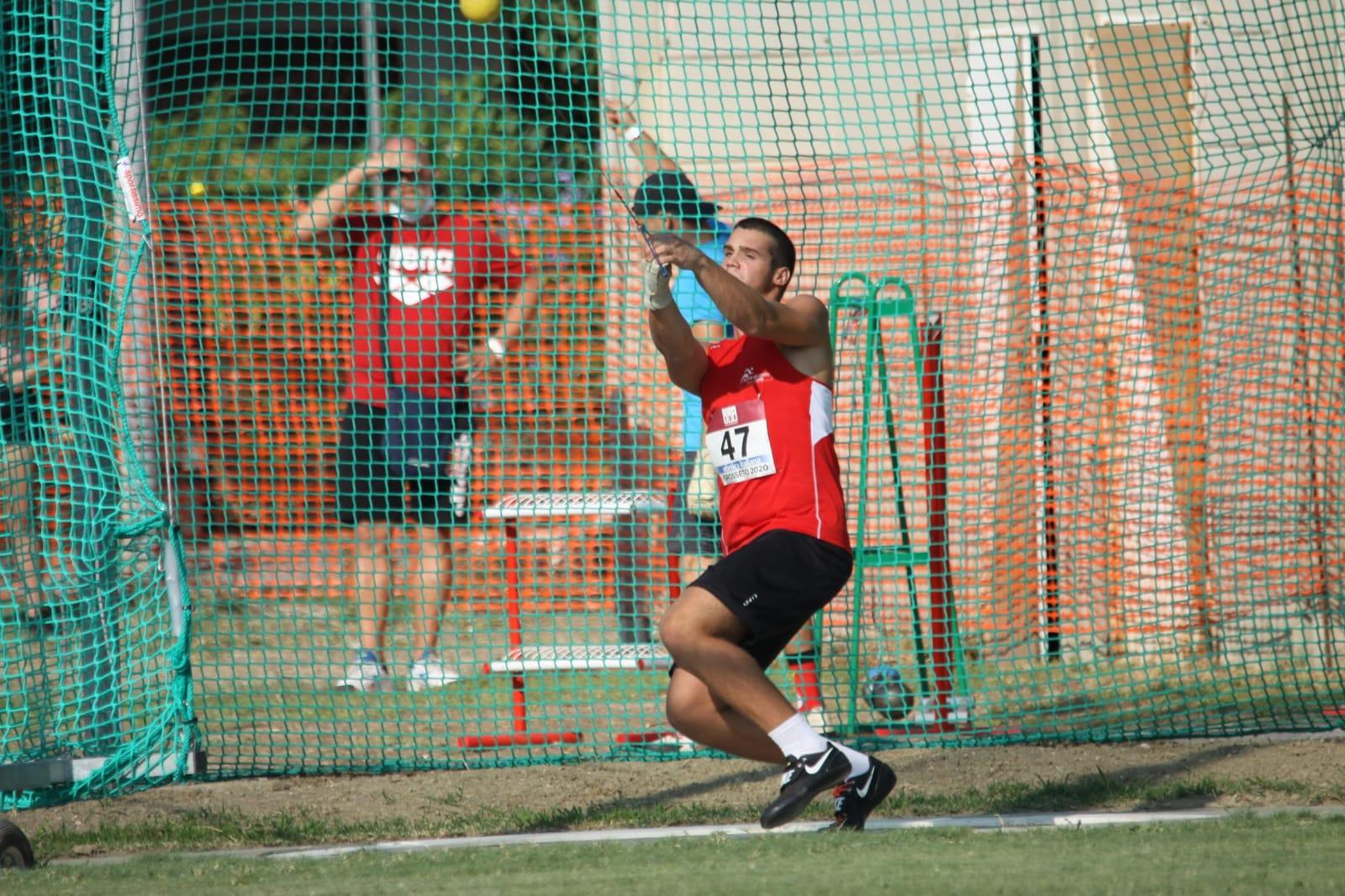 atletica-Lorenzo-Bigazzi martello