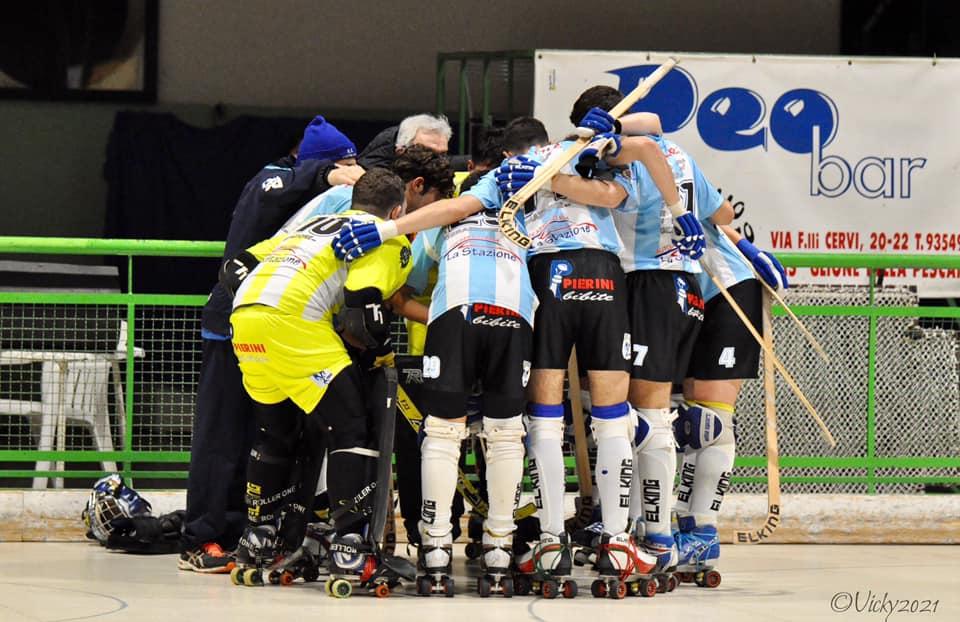 hockey-pista-castiglione-della-pescaia-blue-factor-vs-cgc-viareggio-serie-A2