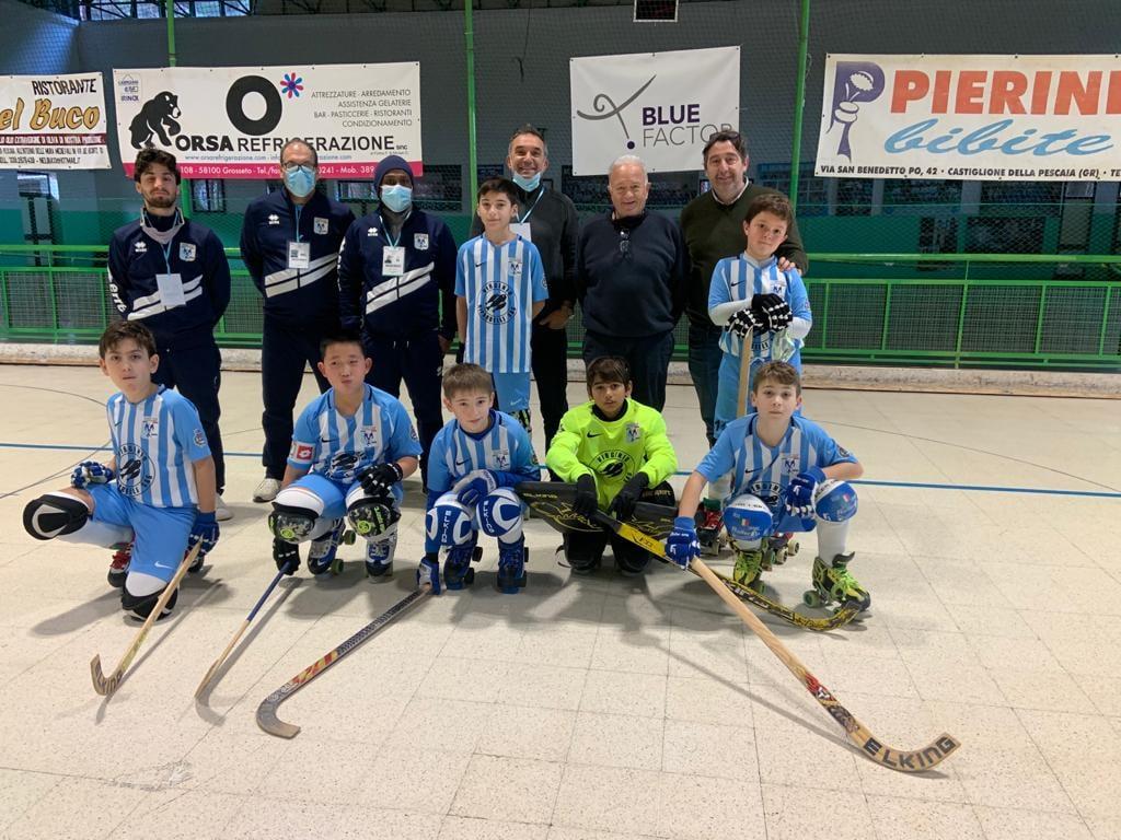 hockey-pista-hc-castiglione-squadra-under-13