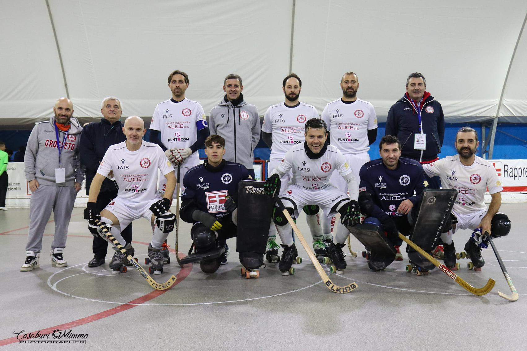 hockey-pista-squadra-serie-b-circolo-pattinatori-grosseto-Alice