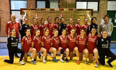 pallamano-grosseto-squadra-serie-A2-femminile-2021.