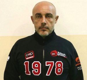 pallavolo-grosseto-1978-allenatore-stefano-spina-serie-C-anno-2021