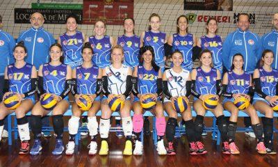 pallavolo-grosseto-1978-luca-consani-squadra-serie-C-femminile-2021