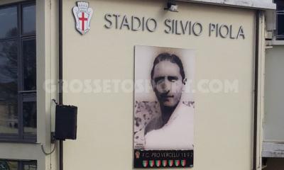 Stadio Silvio Piola - Vercelli - 13 feb 2021