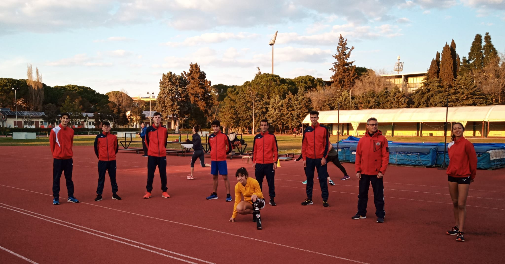 Atletica-Grosseto-Banca-Tema-squadra-Mezzofondisti.