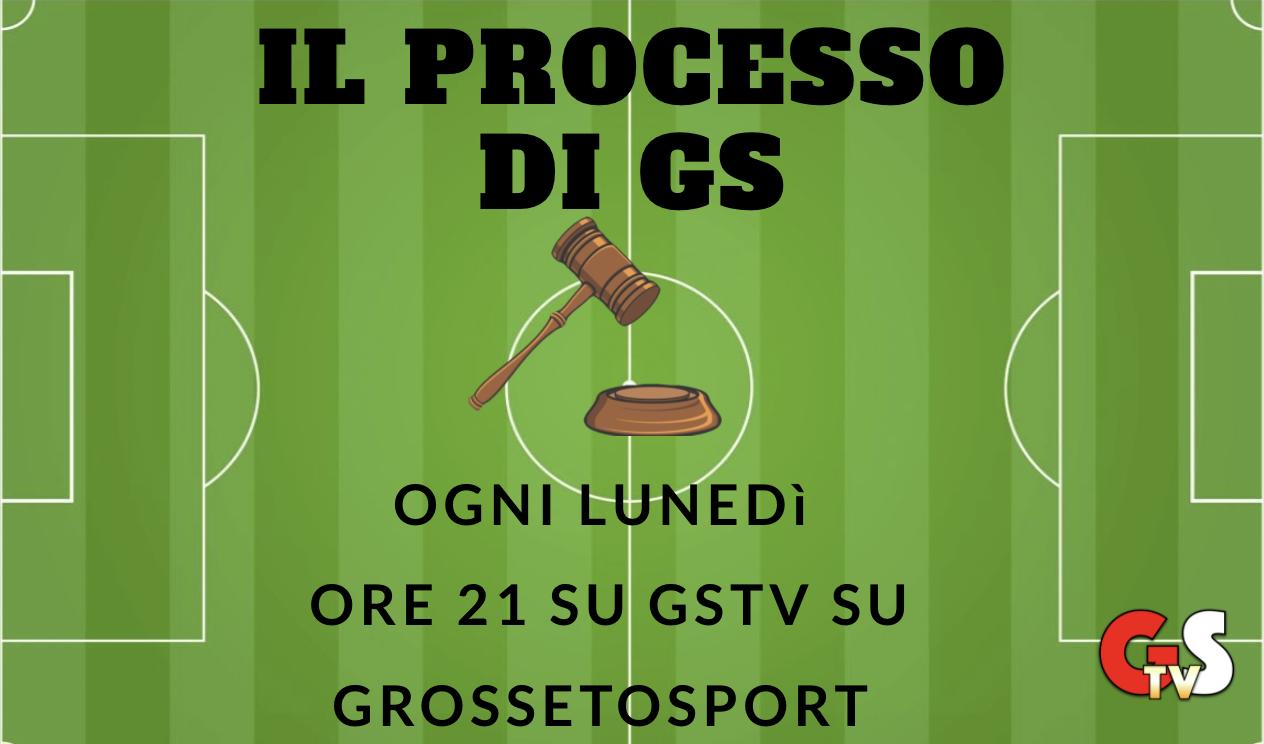 PROCESSO DI GS