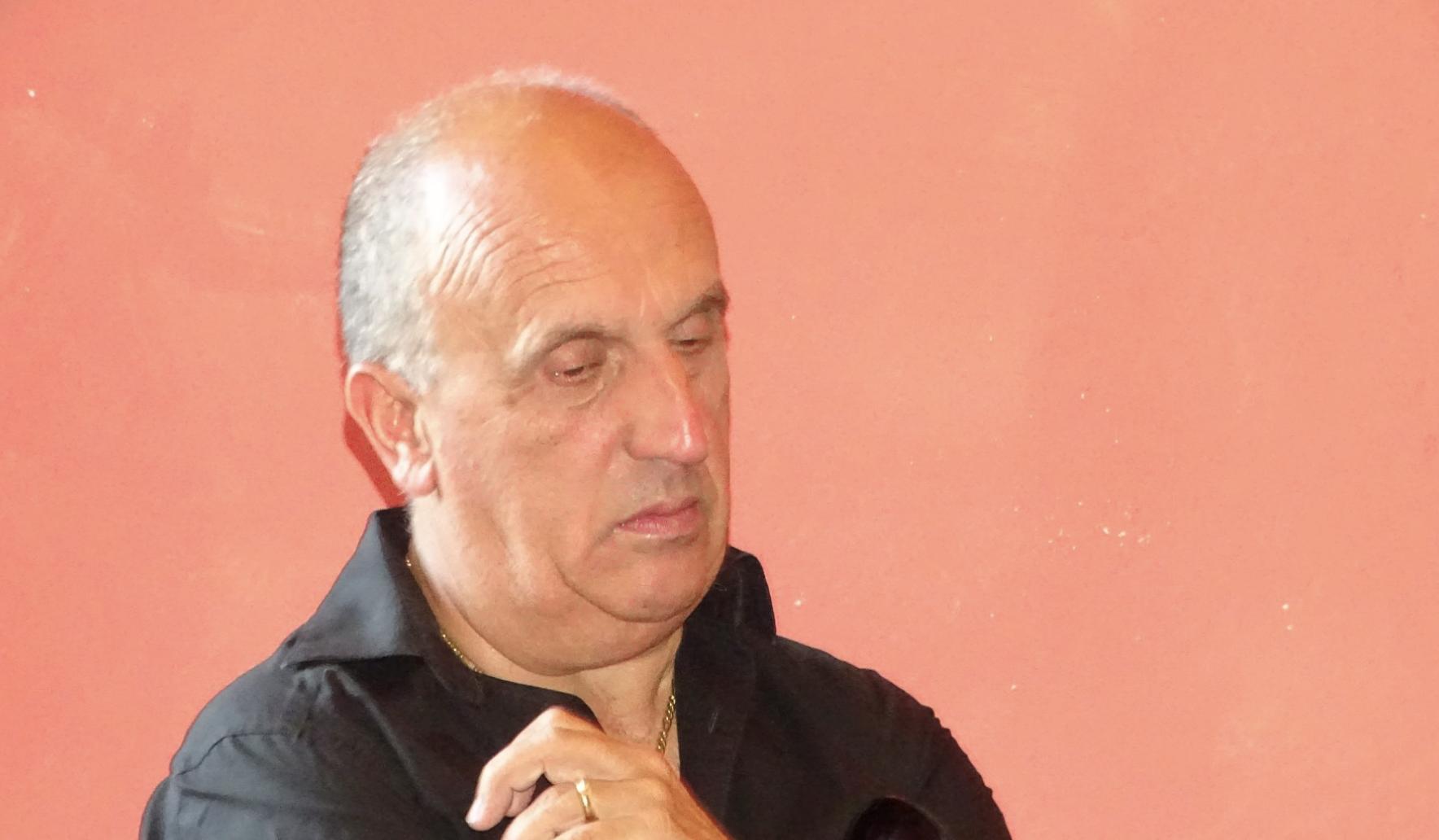Stefano Venturelli