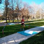Atletica: allievi biancorossi secondi nel cross regionale
