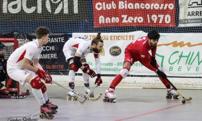 hockey-pista-circolo-pattinatori-grosseto-Edilfox-partita-contro-Breganze-giocatore-Mario-Rodriguez