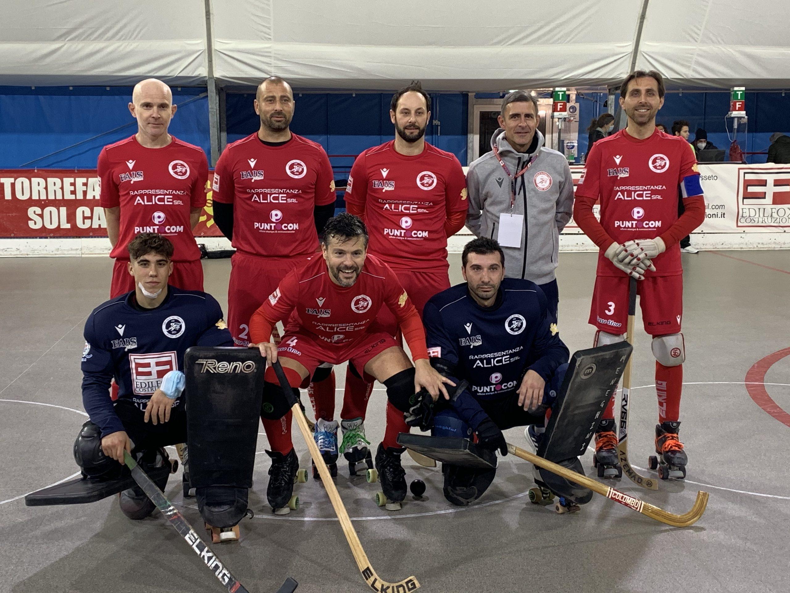 hockey-pista-circolo-pattinatori-grosseto-alice-formazione-serie-B