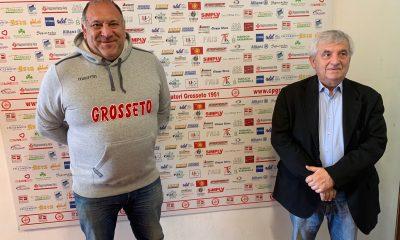hockey pista circolo pattinatori grosseto allenatore Federico Paghi presidente Stefano Osti