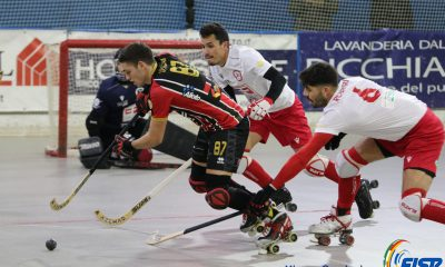 hockey-pista-serie-A-circolo-pattinatori-grosseto-Edilfox-Sarzana-DAnna-e-Rodriguez