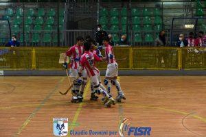 hockey-pista-serie-A2-prato-vs-blue-factor-castiglione-della-pescaia