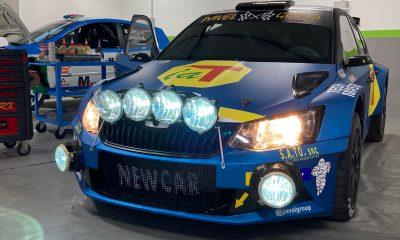 rally-equipaggio-Moricci-Garavaldi_Porto-Cervo-Racing_Skoda-Fabia-R5_2021