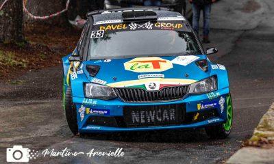 rally-equipaggio-Moricci-Garavaldi_Skoda-Fabia-R5_Porto-Cervo-Racing_Rally-Il-Ciocco-2021_Foto-Martino-Areniello.
